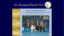 The Standard Poodle Club